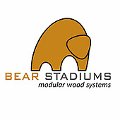 BEAR STADIUMS HR