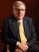 Renowned American composer, Marvin Hamlisch, at the Mort Meyerson Symphony Hall on August 2, 2010.