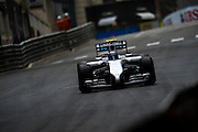 May 22, 2014: Monaco Grand Prix: Valtteri Bottas (FIN), Williams-Mercedes