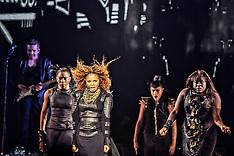 Janet Jackson at The Bill Graham Civic Auditorium - San Francisco, CA - 10/13/15