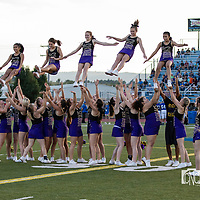 08-25-17 BHS Cheerleaders - Harrison
