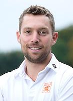 EEMNES -  Coach FLORIS DE VRIES. Selectie Jong Oranje Golf NGF. Copyright Koen Suyk