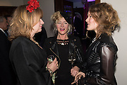 JULIA BRAZIER-JONES; VICTORIA GRANT; SUSSY CAZALET, The Brown's Hotel Summer Party hosted by Sir Rocco Forte and Olga Polizzi, Brown's Hotel. Albermarle St. London. 14 May 2015