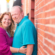 Susie and Mark Engagement