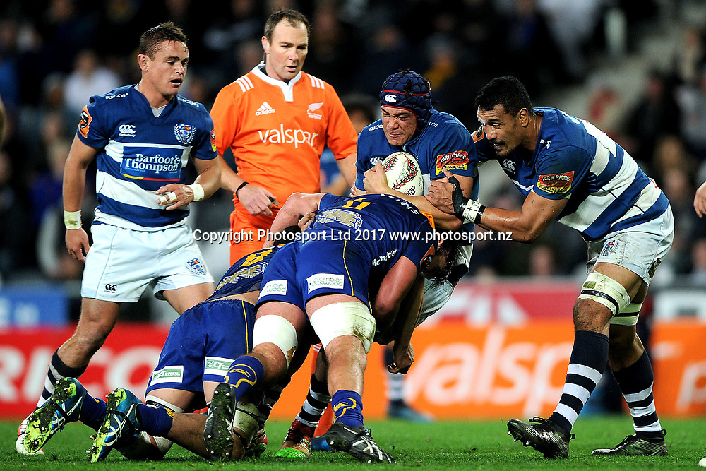 Ben Nee-Nee  of Auckland. Otago v Auckland. Mitre 10 Cup Championship Rugby Union. Forsyth Barr Stadium, Dunedin, New Zealand. 21 September 2017. Copyright Image: Joe Allison / www.photosport.nz