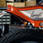 Mert Lawwill, Tiberon, CA | Motorcyclist Magazine