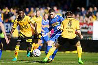 Fotball , Tippeligaen , Eliteserien<br /> 02.04.17 , 20170402<br /> Lillestrøm - Sandefjord<br /> Pau Vicente Morer - Sandefjord <br /> Foto: Sjur Stølen / Digitalsport