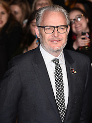 The Hunger Games: Mockingjay Part 2 - UK Film Premiere at Odeon, Leicester Square, London on Thursday 5 November 2015,
