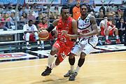 DESCRIZIONE : Caserta campionato serie A 2013/14 Pasta Reggia Caserta EA7 Olimpia Milano<br /> GIOCATORE : Keith Langford<br /> CATEGORIA : palleggio composizione<br /> SQUADRA : EA7 Olimpia Milano<br /> EVENTO : Campionato serie A 2013/14<br /> GARA : Pasta Reggia Caserta EA7 Olimpia Milano<br /> DATA : 27/10/2013<br /> SPORT : Pallacanestro <br /> AUTORE : Agenzia Ciamillo-Castoria/GiulioCiamillo<br /> Galleria : Lega Basket A 2013-2014  <br /> Fotonotizia : Caserta campionato serie A 2013/14 Pasta Reggia Caserta EA7 Olimpia Milano<br /> Predefinita :