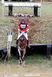 De Cleene Pieter - Tayga van de Beemden<br /> Nationaal kampioenschap eventing LRV <br /> Lummen 2006<br /> Photo &copy; Hippo Foto