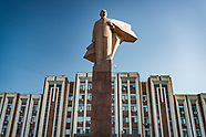 Transnistria, from Soviet State to Unrecognized Republic.