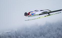 31.12.2014, Olympiaschanze, Garmisch Partenkirchen, GER, FIS Ski Sprung Weltcup, 63. Vierschanzentournee, Training, im Bild Roman Koudelka (CZE) // during Trial Jump of 63rd Four Hills Tournament of FIS Ski Jumping World Cup at the Olympiaschanze, Garmisch Partenkirchen, Germany on 2014/12/31. EXPA Pictures © 2014, PhotoCredit: EXPA/ JFK