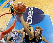 DESCRIZIONE : Siauliai Lithuania Lituania Eurobasket Men 2011 Preliminary Round Italia Germania Italy Germany<br /> GIOCATORE : dirk novitski <br /> CATEGORIA : tiro<br /> SQUADRA : Italia Italy<br /> EVENTO : Eurobasket Men 2011<br /> GARA : Italia Germania Italy Germany<br /> DATA : 01/09/2011 <br /> SPORT : Pallacanestro <br /> AUTORE : Agenzia Ciamillo-Castoria/T.Wiedensohler<br /> Galleria : Eurobasket Men 2011 <br /> Fotonotizia : Siauliai Lithuania Lituania Eurobasket Men 2011 Preliminary Round Italia Germania Italy Germany<br /> Predefinita :