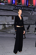 Karolina Kurkova attends the Vanity Fair Party celebrating the 2013 Tribeca Film Festival at the State Supreme Courthouse in New York City, New York on April 16, 2013.
