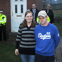 DEWSBURY, UK.<br />