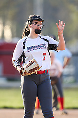 05/02/18 HS SB Bridgeport vs. Elkins