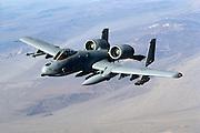 A-10 air-to-air