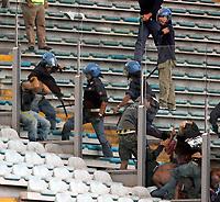 Roma 9/9/2006 CAMPIONATO ITALIANO SERIE A - ROMA LIVORNO Foto Andea Staccioli INSIDE