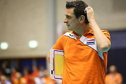 20160725 NED: Nederland - Zuid - Korea, Rotterdam<br />Giovanni Guidetti <br />©2016-FotoHoogendoorn.nl / Pim Waslander