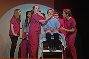 Brighton & Sussex Medical School (BSMS) Medic Revue on  Friday 28  May 2016 at the Sallis Benny Theatre