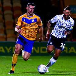 Mansfield Town v Cambridge United
