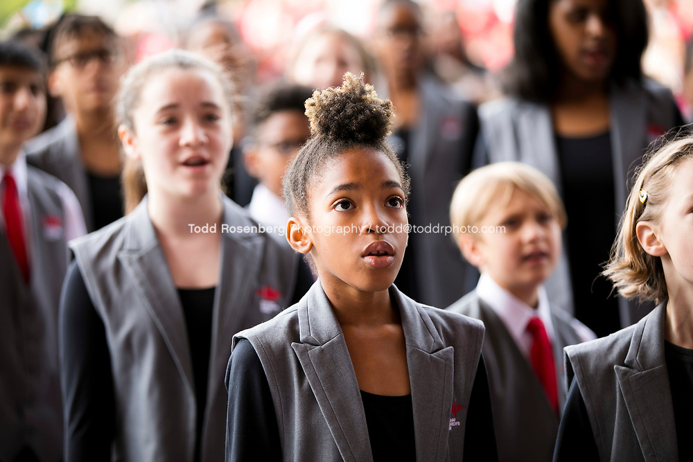 5/26/17 9:33:13 AM<br /> <br /> Chicago Children's Choir<br /> Josephine Lee Director<br /> <br /> 2017 Paint the Town Red Afternoon Concert<br /> <br /> &copy; Todd Rosenberg Photography 2017