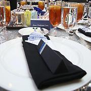 May 3 - Ronald Reagan Bld. Opening Night Dinner