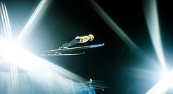 24.02.2015, Lugnet Ski Stadium, Falun, SWE, FIS Weltmeisterschaften Ski Nordisch, Skisprung, Herren, Training, im Bild Thomas Diethart (AUT) // Thomas Diethart of Austria during the Mens Skijumping Training of the FIS Nordic Ski World Championships 2015 at the Lugnet Ski Stadium, Falun, Sweden on 2015/02/24. EXPA Pictures © 2015, PhotoCredit: EXPA/ JFK