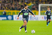 Nabil FEKIR  - 20.01.2015 - Nantes / Lyon  - Coupe de France 2014/2015<br /> Photo : Vincent Michel / Icon Sport