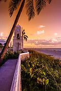 Worth Avenue clock tower, Palm Beach