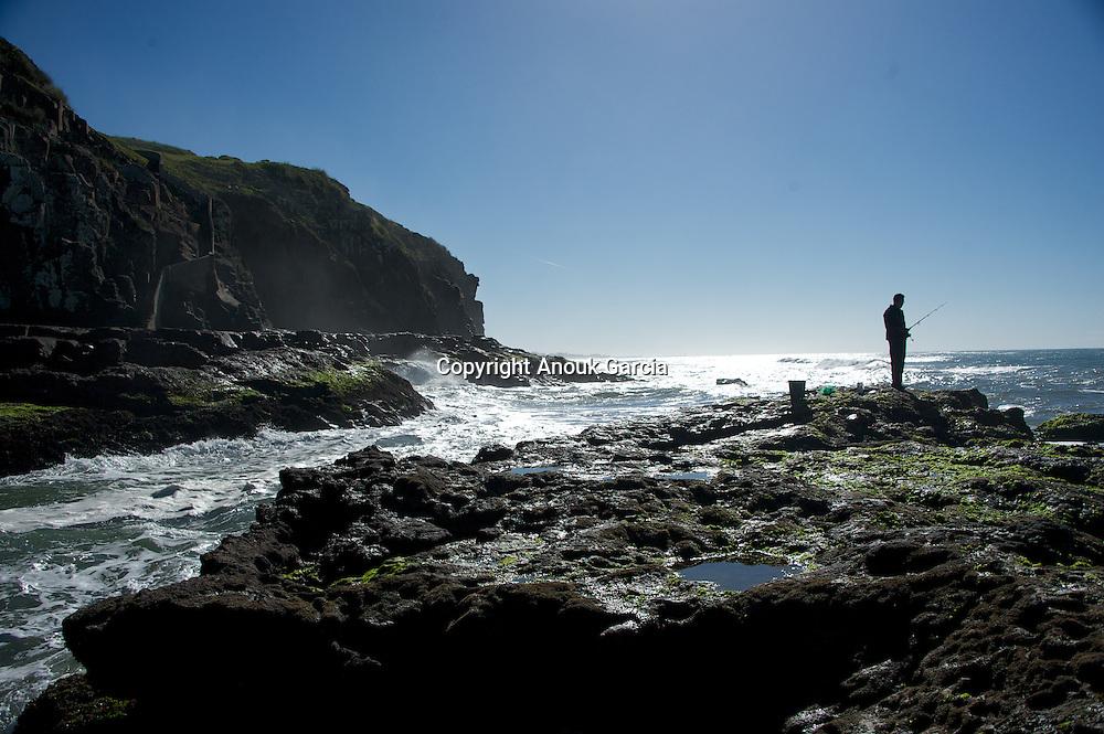 Pêcheur à Torres