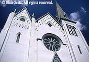 Church Architecture, Scranton, NE PA