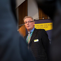 Law Society of Scotland 2011 Manifesto Launch