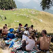 Monte Poieto, Bergamo