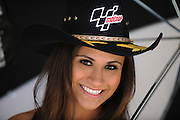 April 19-21, 2013- Motogp grid girl