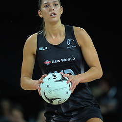 Quad Series netball New Zealand Silver Ferns and England Roses