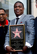 Tracy Morgan gets star on the Hollywood Walk of Fame