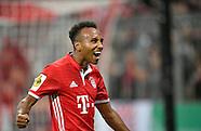 Bayern Munich v FC Augsburg 261016