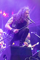 2019-06-05 | Norje, Sweden: Mark Osegueda performing at Sweden Rock Festival ( Photo by: Roger Linde | Swe Press Photo )<br /> <br /> Keywords: Sweden Rock Festival, Norje, Festival, Sweden Rock Festival, SRF, Death Angel