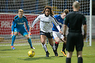 Dundee&rsquo;s Yordi Teijsse - Rangers v Dundee in the SPFL Development League at Forthbank, Stirling. Photo: David Young<br /> <br />  - &copy; David Young - www.davidyoungphoto.co.uk - email: davidyoungphoto@gmail.com