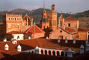 SPAIN, EXTREMADURA Monastery of Guadalupe Nat. Parador
