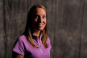 Carly Werwie during  portrait session prior to the second stage of LPGA Qualifying School at the Plantation Golf and Country Club on Oct. 6, 2013 in Vience, Florida. <br /> <br /> <br /> ©2013 Scott A. Miller