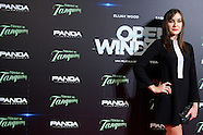 063014 'Open Windows' Madrid Premiere