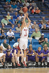 Bullitt East hosted Bardstown in 7th game of  the 2011 PNC/ KHSAA Boys Sweet 16, Thursday, March 17, 2011. Photo by Jonathan Palmer