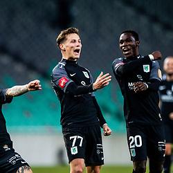 20190302: SLO, Football - Prva liga Telekom Slovenije 2018/19, NK Olimpija vs NK Celje