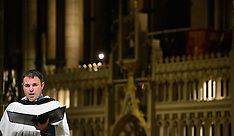 161224 - Lincoln Cathedral Choir