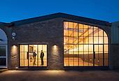 Unit 7 by James Wyman Architects