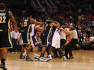NBA: Indiana Pacers vs Phoenix Suns//20100306