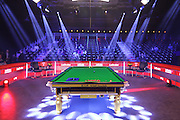 The Ladbrokes Players Snooker Championship at Event City, Manchester, United Kingdom on 27 March 2016. Photo by Pete Burns.