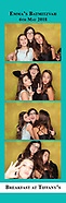 Emma Batmitzvah Photobooth
